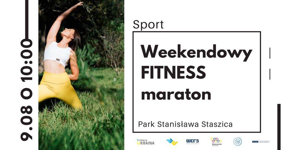 sport-weekendowy-fitness-maraton